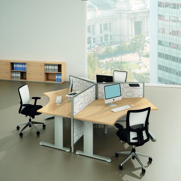 mobili per ufficio a rovigo rossano arreda. Black Bedroom Furniture Sets. Home Design Ideas